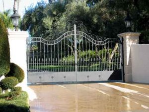 Automatic Gate Repair Conroe