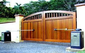 Residential Gate Repair Conroe