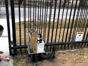 Sliding Gate Repair Conroe